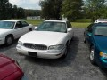 2003 Buick Park Ave. Ultra